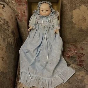 Dynasty Porcelain Doll Michelle